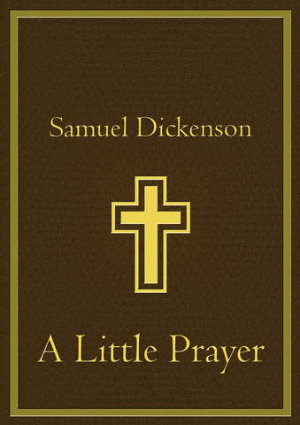 Dickenson — A Little Prayer (2015) — Score Only