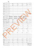Dickenson — Fanfare for the Queensland Youth Symphony (2012) — Score Only