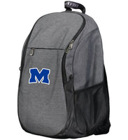 Moravia Free Form Backpack
