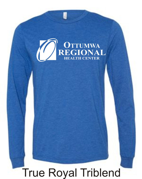 ORHC Long Sleeve Jersey Tee
