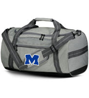 Moravia Rivalry Duffle