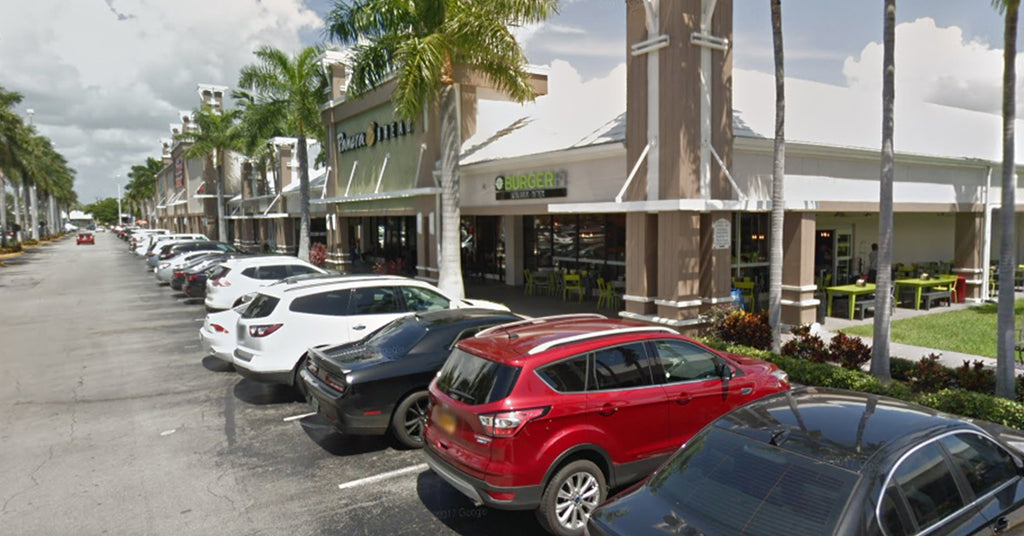 Best Business Lunch Dining Locations In Fort Lauderdale, Florida Burger Fi