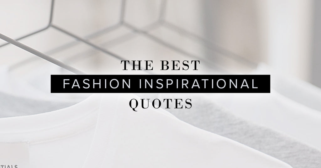 Fashion Inspirational Quotes Monday Funny Style Personality