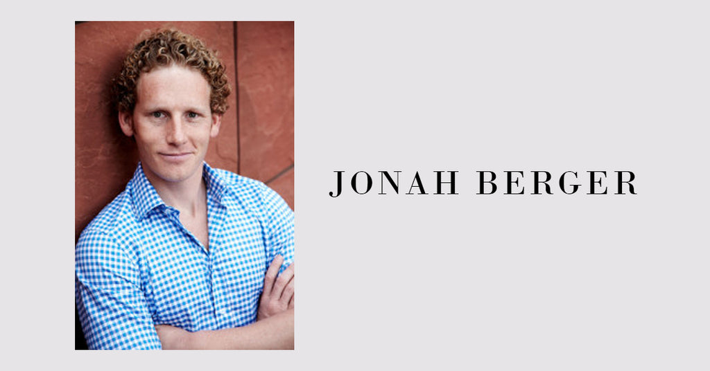 Jonah Berger Contagious Why Things Catch On Book Summary & Review