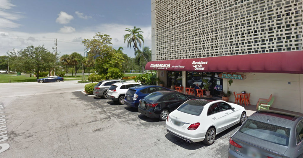 Best Business Lunch Dining Locations In Fort Lauderdale, Florida Myapapaya