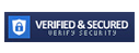 GoDaddy Secure Badge