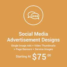 Social Media Ad Design Facebook Ad Hickey Media