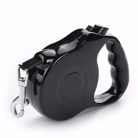 3 M / 5 M Automatic Retractable Dog Leash