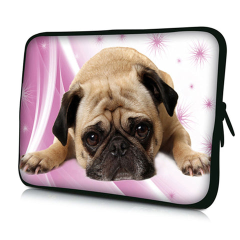 Dog Laptop/iPad Bag