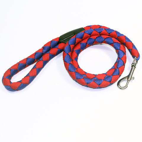 Thick Nylon Braided Dog Lead