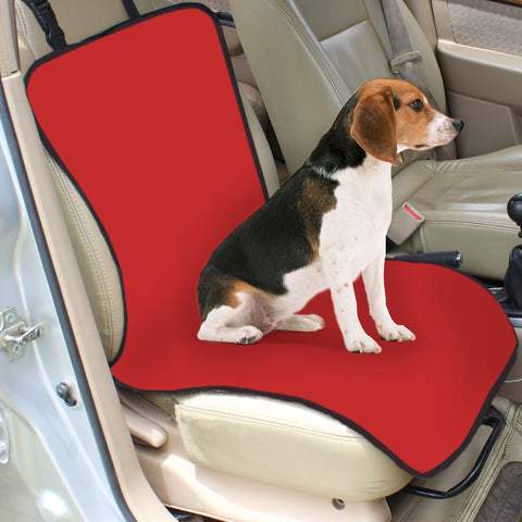 Car dog seat cover waterproof