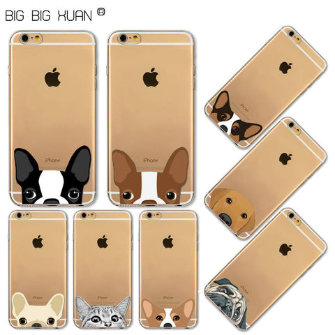 Dog iPhone 6 6S 6Plus case