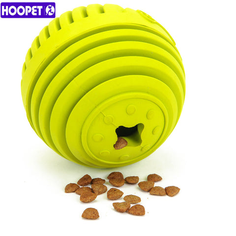 HOOPET NEW Bite Resistance - treat ball