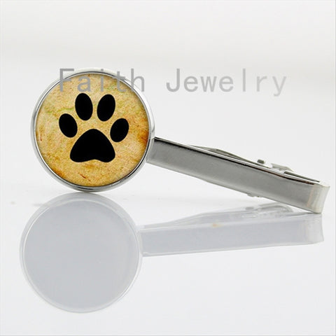 Dog tie clips 15 types