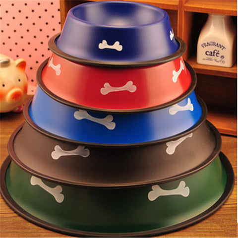 High Quality Dog Bowls