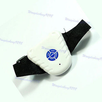 Ultrasonic Anti Barking Collar