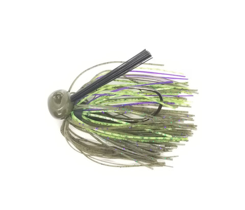 IFG Stand-Up Football JIgs (watermelon candy)