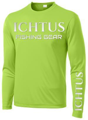 Long Sleeve (lime*)