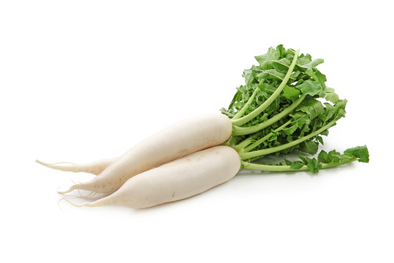 Reasons We Love Daikon Seed Oil