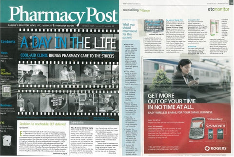 Pharmacy Post