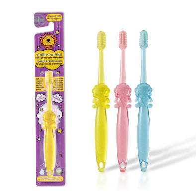 Junior Brush for ages 5-12 (3 pack) - Thera Wise