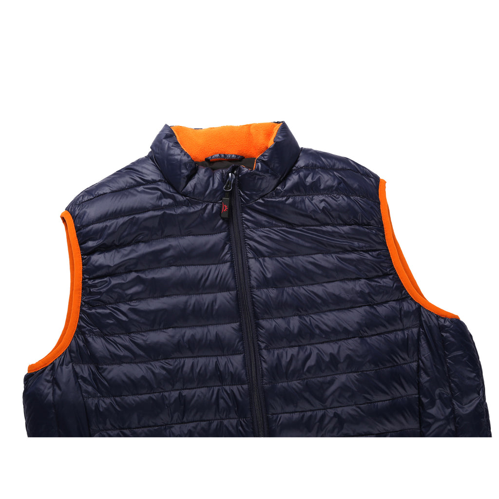 65a4f41d18f ... Cordless 5V 2A Men s Heated Vest for Winter Outdoor Wear ( Without  PowerBank) - Battery ...