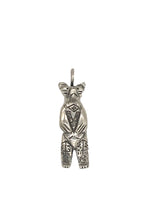 Tribal Bear Pendant