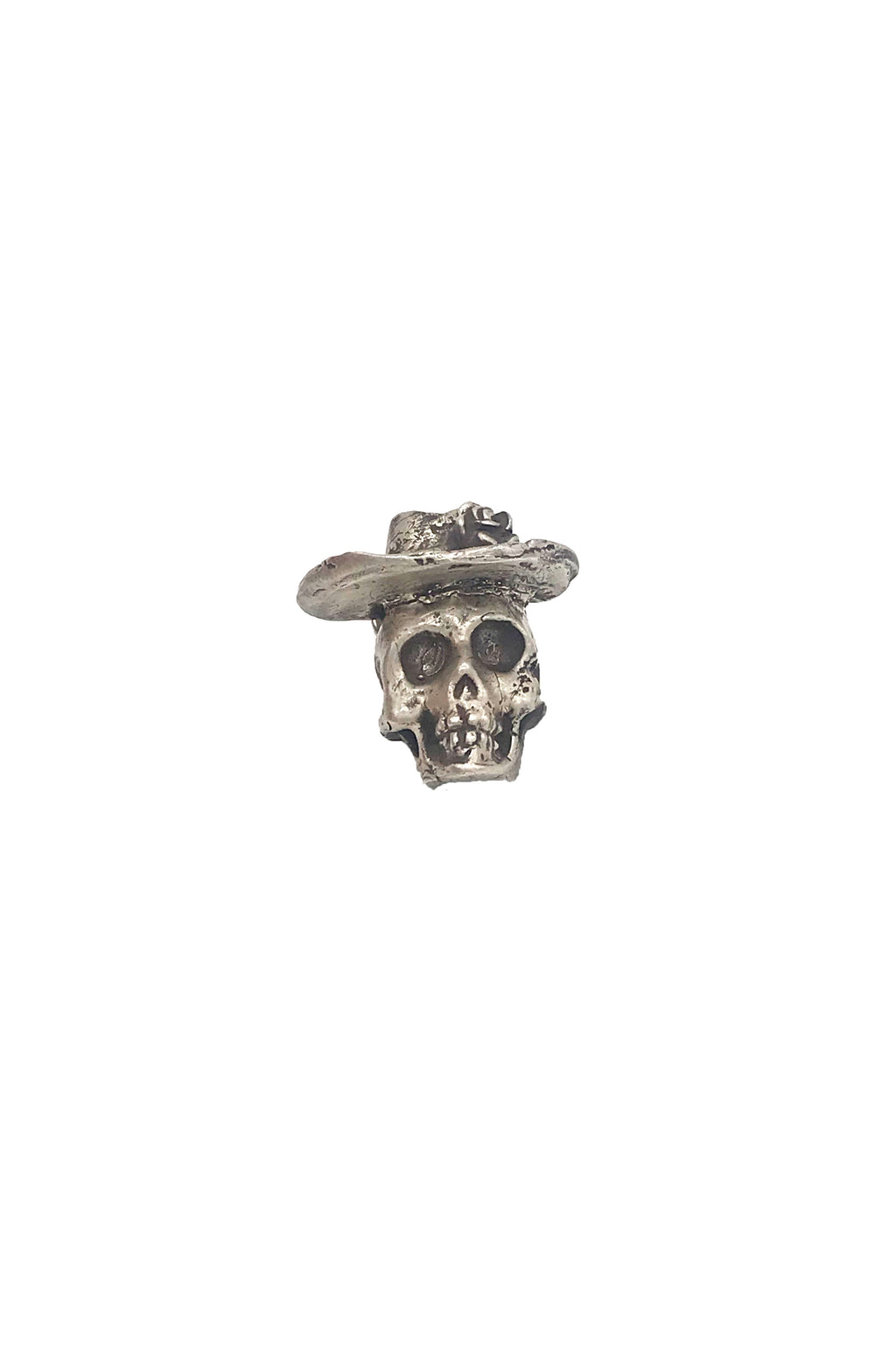 Day of the Dead Hat Pin