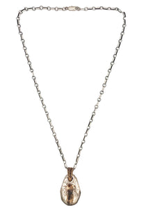 Rhino Horn Necklace