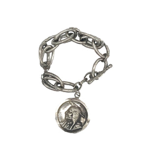 Chief Chain Bracelet