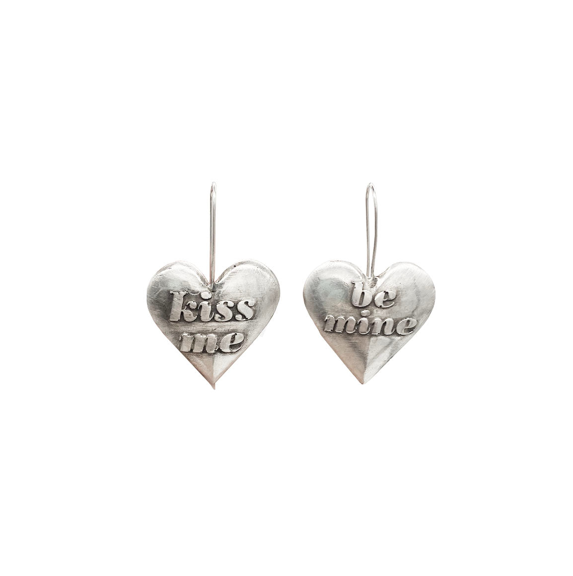 Be Mine Earrings