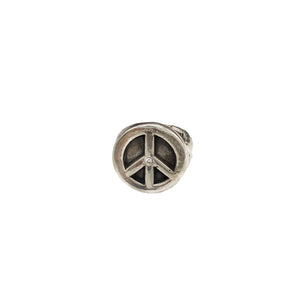 Keep the Peace Ring