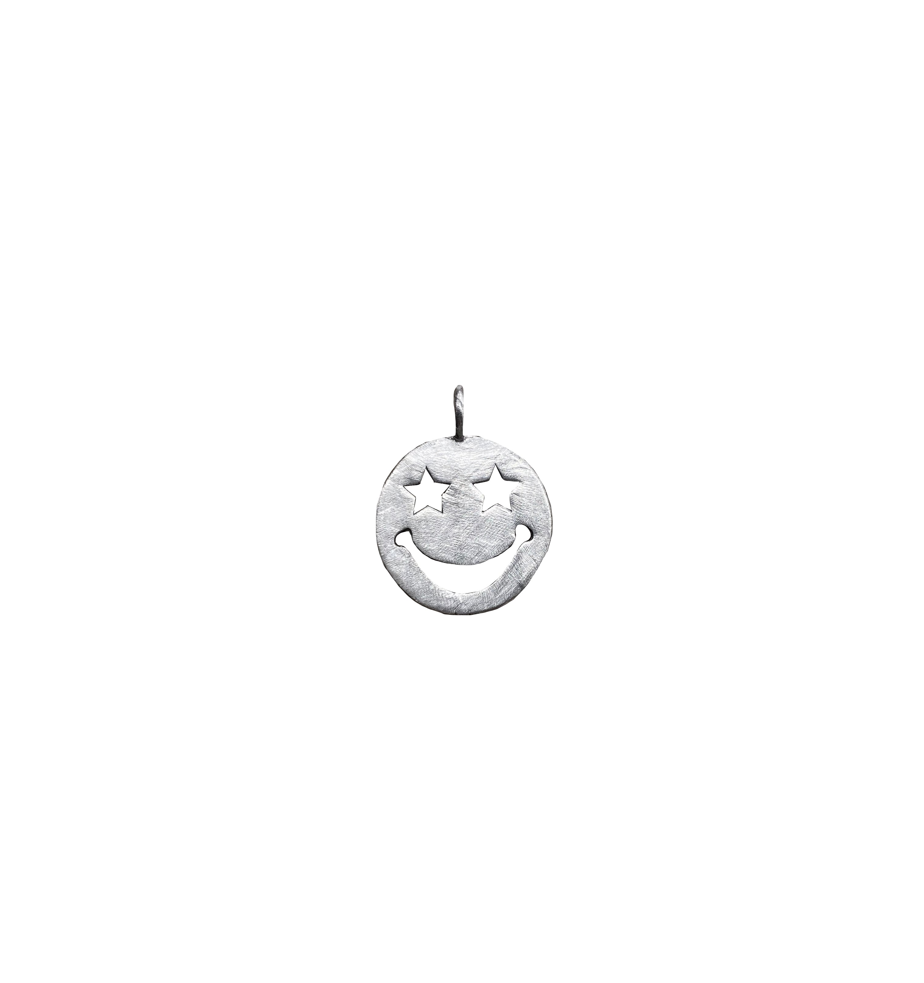 Don't Worry Be Happy Charm