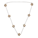 7 Star Necklace