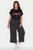 City Lights Palazzo Pants