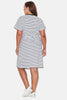 Basic Suger Tee Dress 17 Sundays