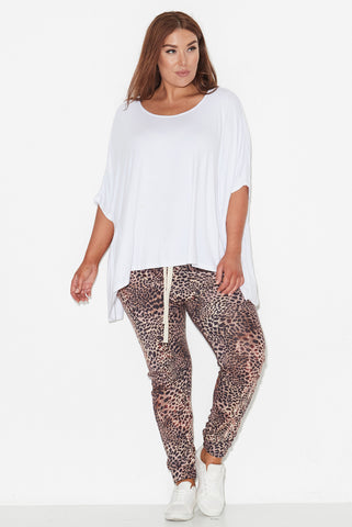 Kindred Spirit Drape Top