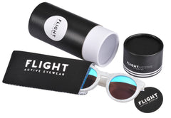 Flight Active packaging
