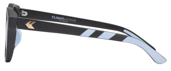 Flight Active 2.0 Matte Black Mirror