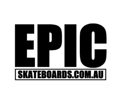 Epic Electric skateboards / motorised longboards from Smart Skate n' Cycle