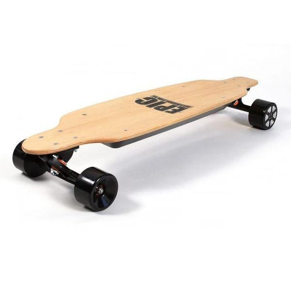 Epic Racer 3200w Pro Hub Electric Skateboard/Motorized Longboard - Smart Skate n Cycle