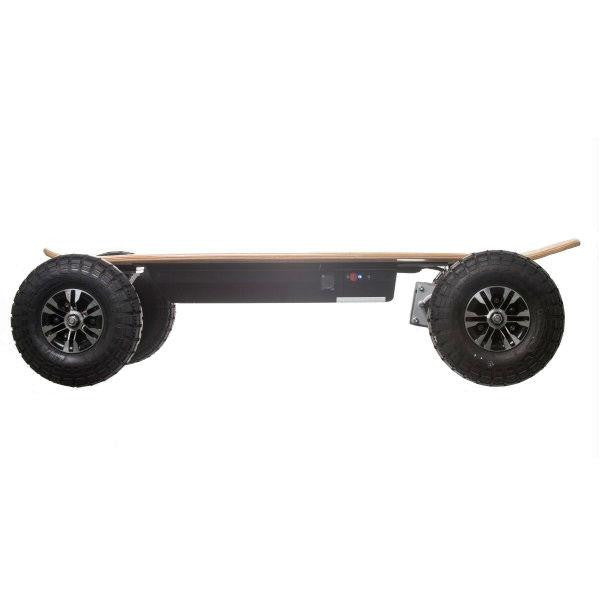 The Dominator 900w Electric Skateboard from Epic - SLA Battery - Smart Skate n Cycle