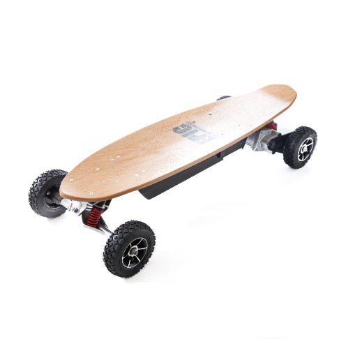 Epic Rocket 700w Pro Electric Skateboard- Lithium Battery - Smart Skate n Cycle