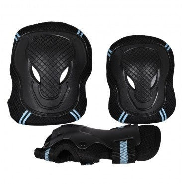 Sky Walker Safety Protection Pads- 3 Sizes - Smart Skate n' Cycle Australia