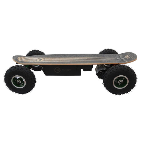 Fiik Big Daddy Electric Skateboard 14ah Lithium Battery - Smart Skate n Cycle Australia