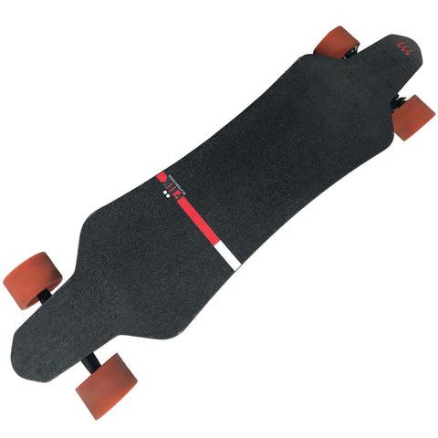 Fiik Stinger Electric Skateboard/Long Board - Smart Skate n' Cycle Australia