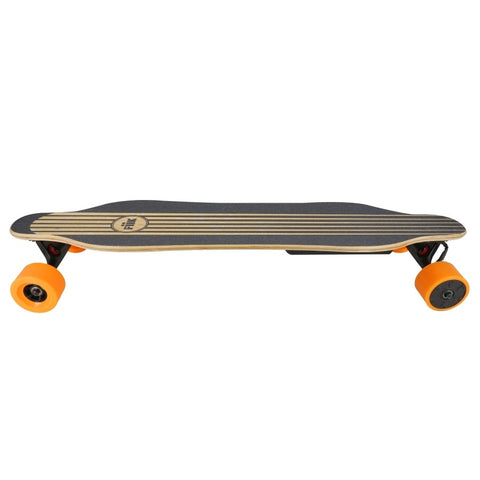 Fiik Shorey Electric Longboard/Skateboard - Smart Skate n' Cycle Australia