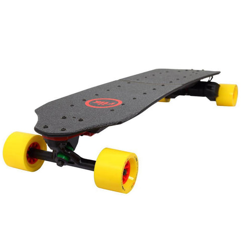 Fiik Spine Electric Longboard/Skateboard - Smart Skate n' Cycle Australia