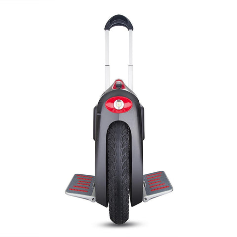 "Gotway Msuper v3 18"" 680wh 1500w Electric Unicycle/Uni-wheel Self-balancing Scooter - Smart Skate n Cycle"