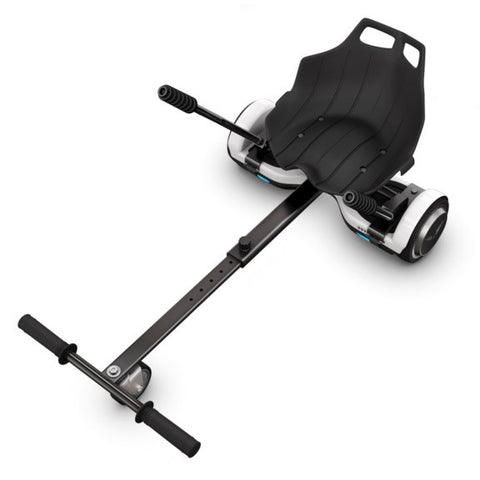 "Sky Kart from Sky Walker for 6.5"" Hoverboard / Self-Balancing Scooter - Smart Skate n' Cycle"